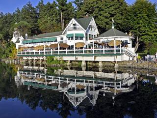 Roche Harbor Restaurants